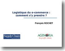 Tarif logistique ecommerce